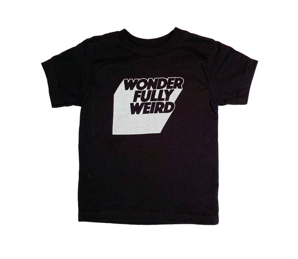 Wonder Fully Weird / Toddler Shirt