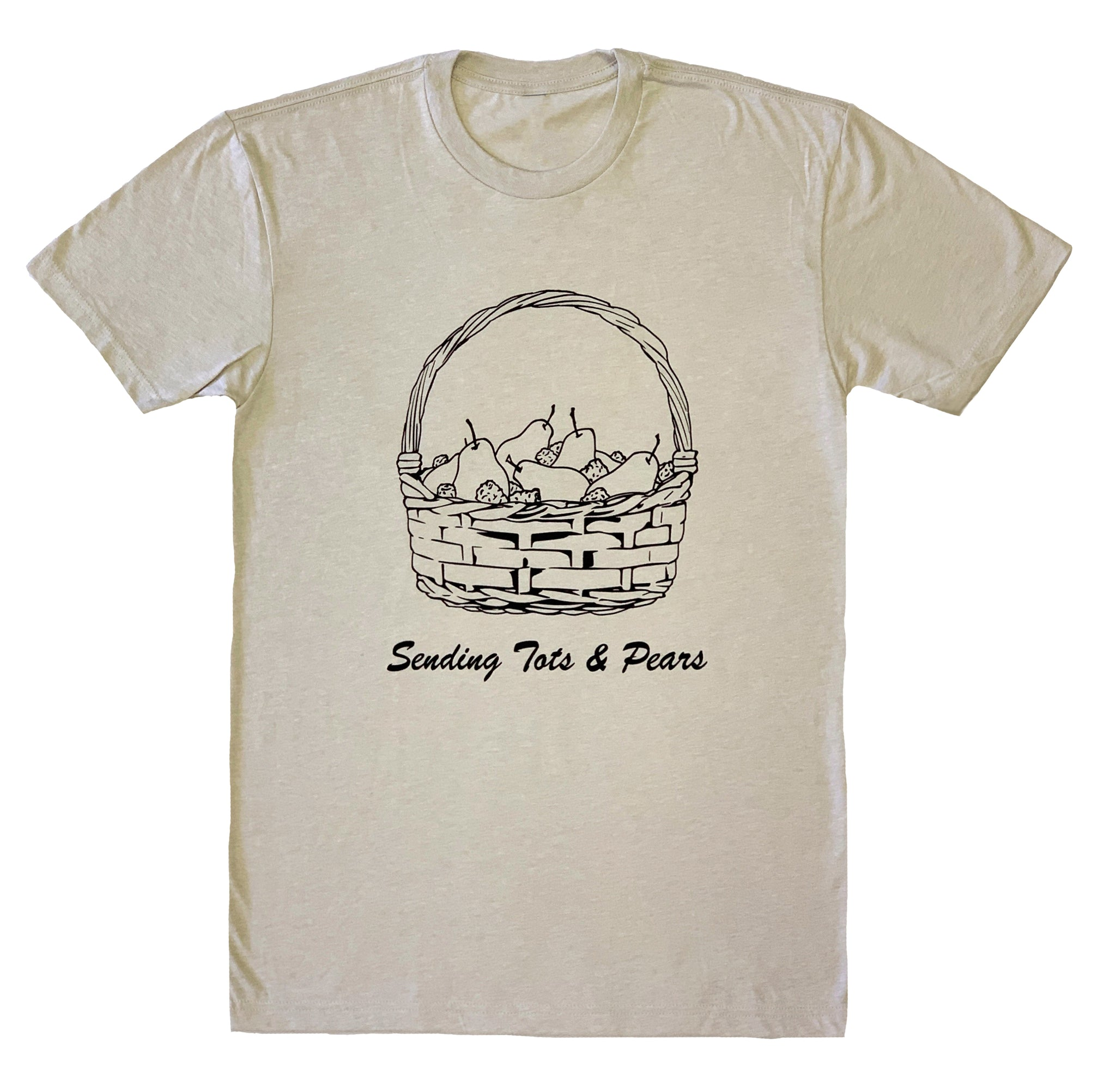 Sending Tots and Pears T-Shirt