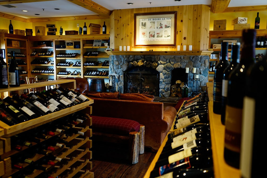 Sun Valley Wine Co