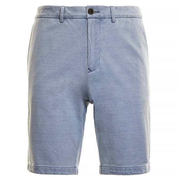 Chambray Short - Thomas Dean & Co