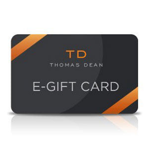 Thomas Dean e-Gift Card - Thomas Dean & Co