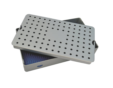 Different Types And Sizes Of Sterilization Trays And Replacement Parts