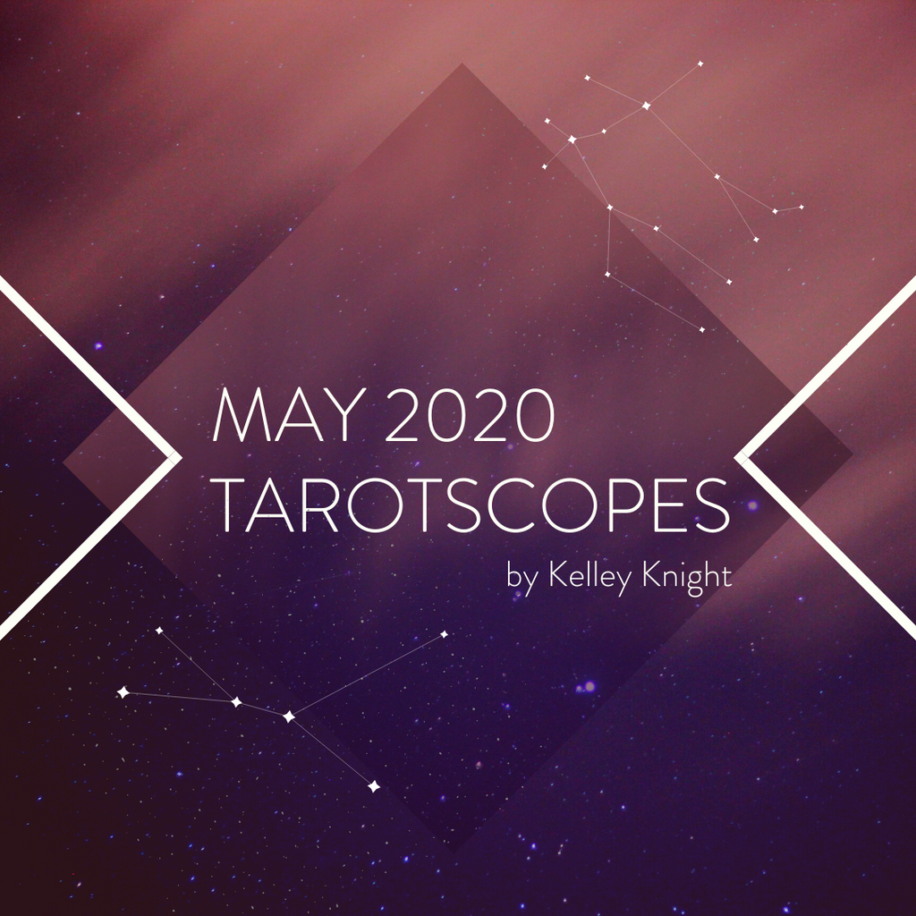May Tarotscopes