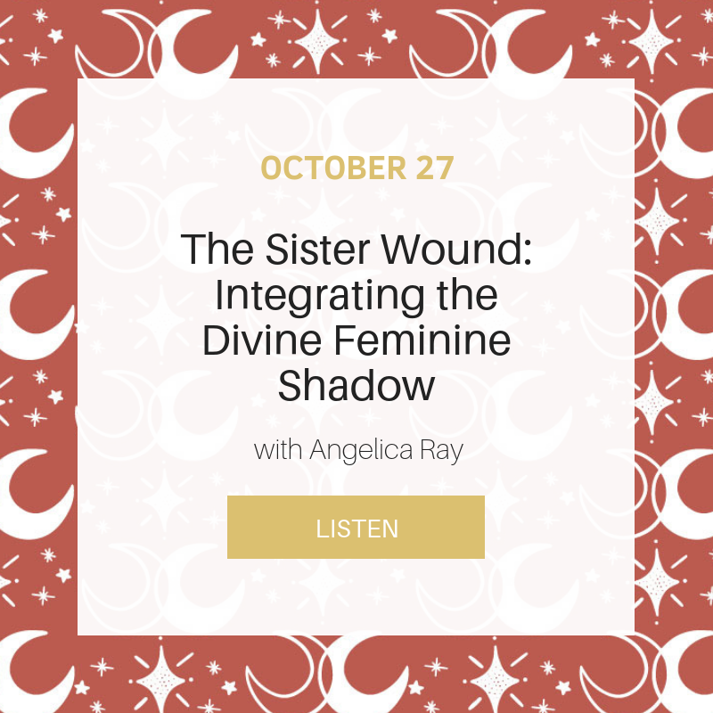 Sunday School: The Sister Wound