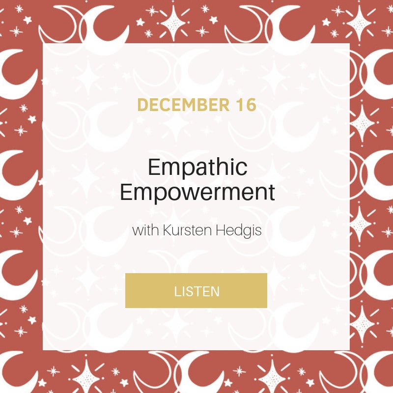 Sunday School: Empathic Empowerment
