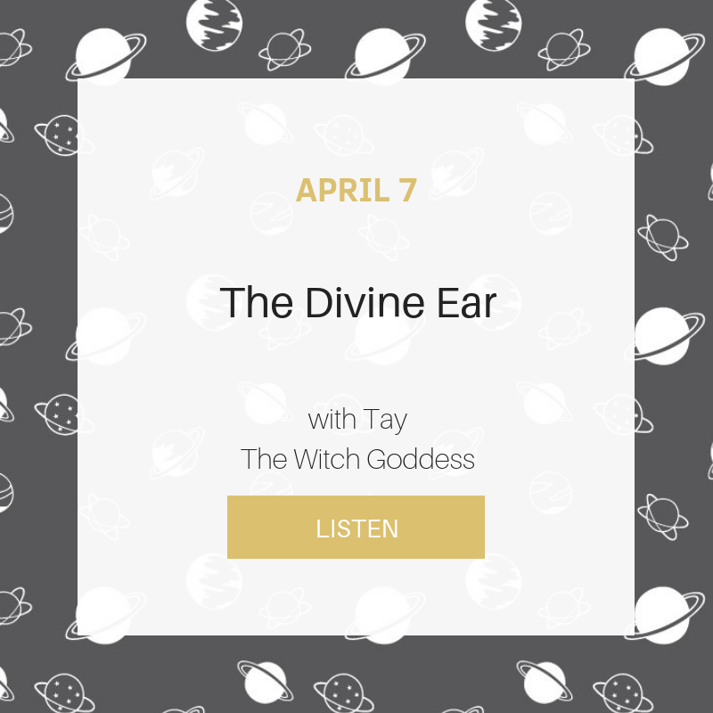 Sunday School: The Divine Ear