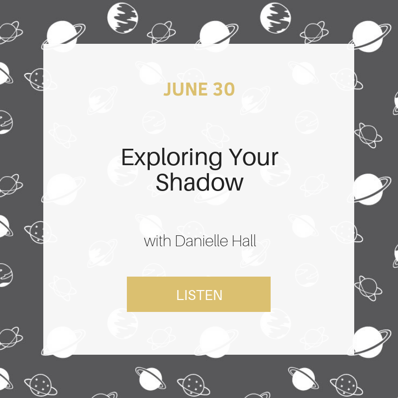 Sunday School: Exploring Your Shadow