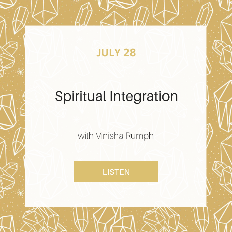 Sunday School : Spiritual Integration