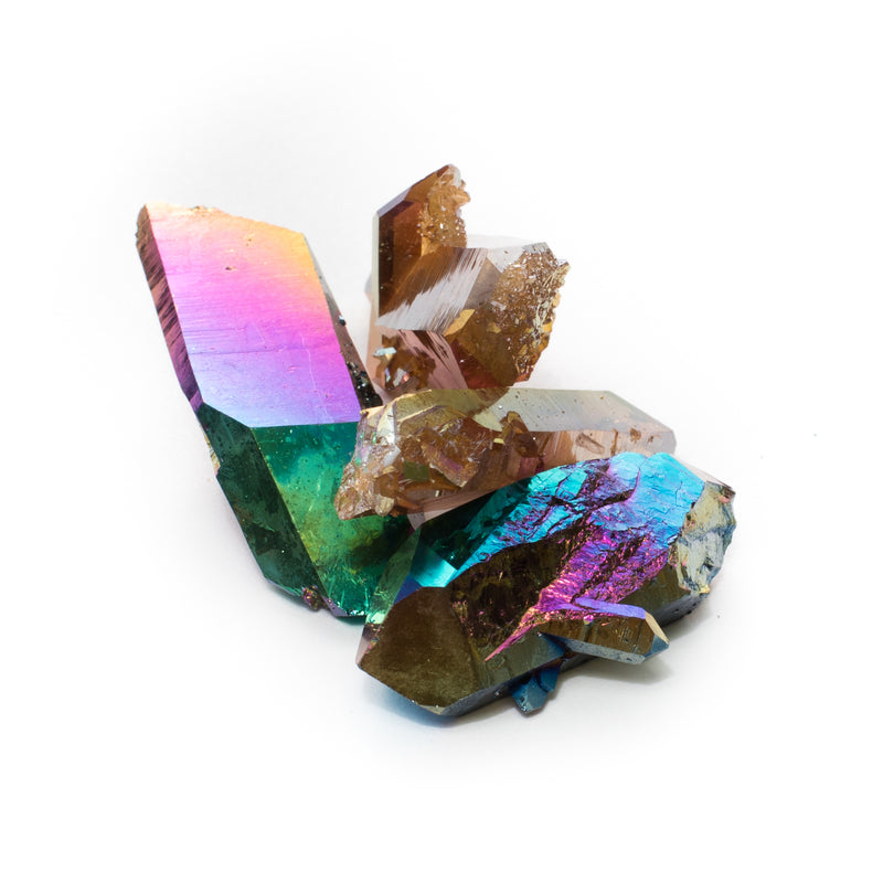 Feed Your Crystal Cravings: Starter Crystals