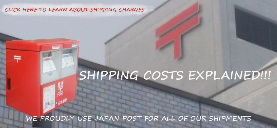 Is Shipping Expensive from Japan?