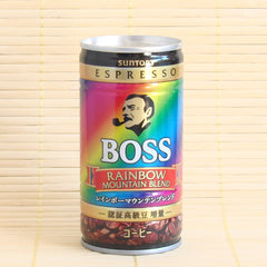 Boss Rainbow Blend Coffee