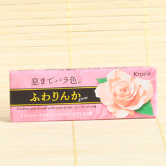 Rose Fuwarinka Chewing Gum