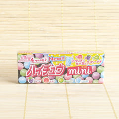 Hi-Chew Mini Fruit Mix