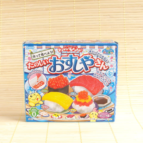 Popin-Cookin-Sushi-Kit