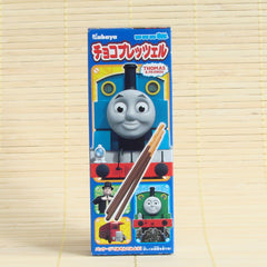 Thomas Train Chocolate Sticks