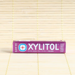 Xylitol Grape Gum