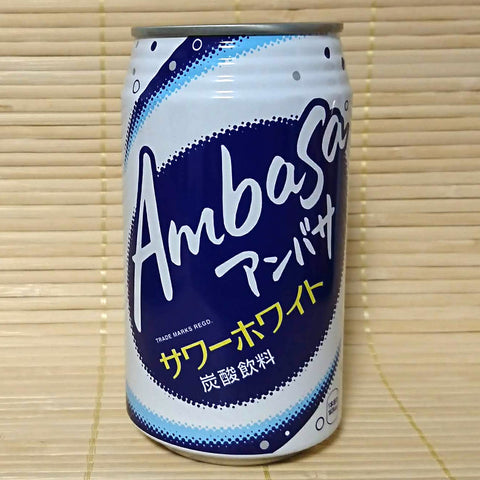 Ambasa Sour White - Milk Soda