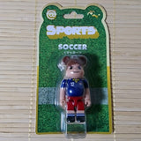 zz-- Be@rbrick Figures - Sports Series Set --zz