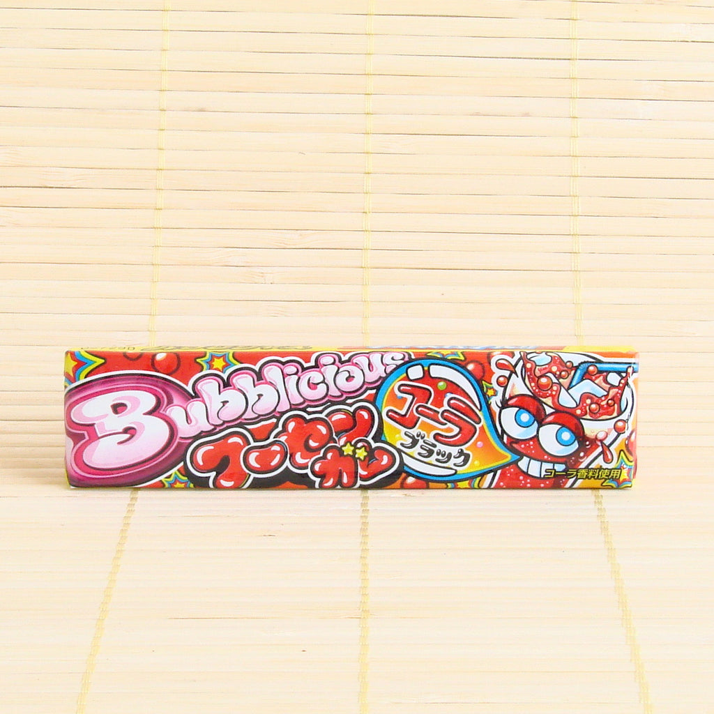 Bubblicious Chewing Gum - Cola