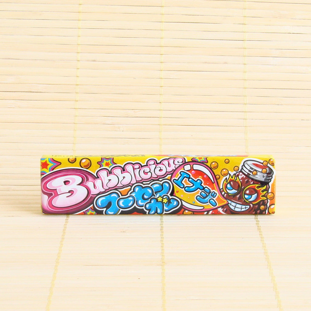 Bubblicious Chewing Gum - Energy