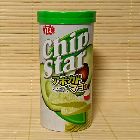 Chip Star - Avocado Mayonnaise Stout Can