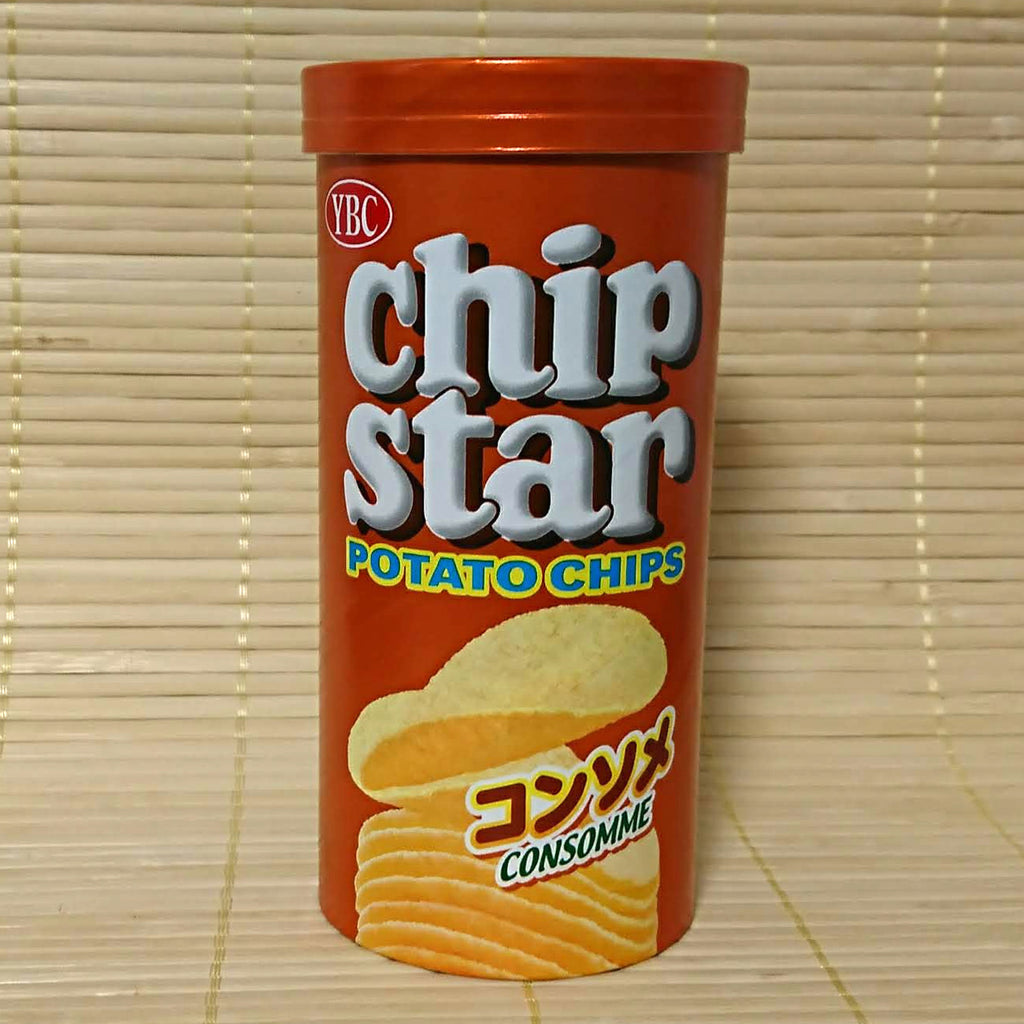 Chip Star - Consomme Soup (Stout Can)