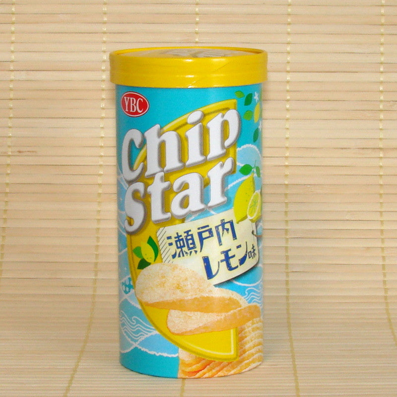 Chip Star - Setouchi Lemon (Stout Can)