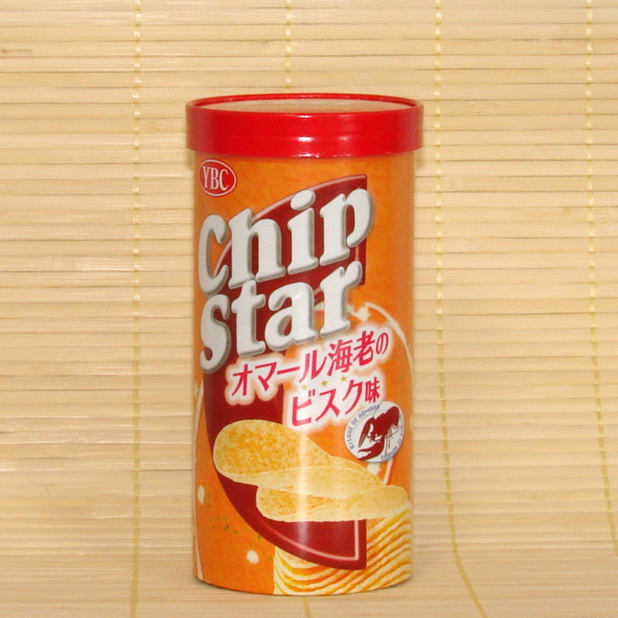 Chip Star - Lobster Bisque (Stout Can)