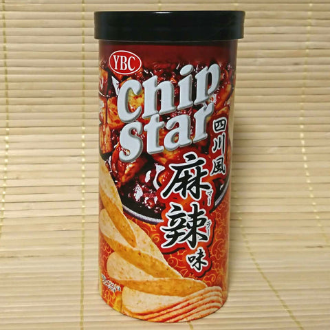 Chip Star - Spicy Mapo Dofu (Stout Can)