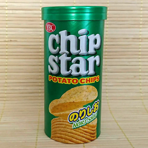 "Chip Star - ""Nori Shio"" Seaweed Salt (Stout Can)"