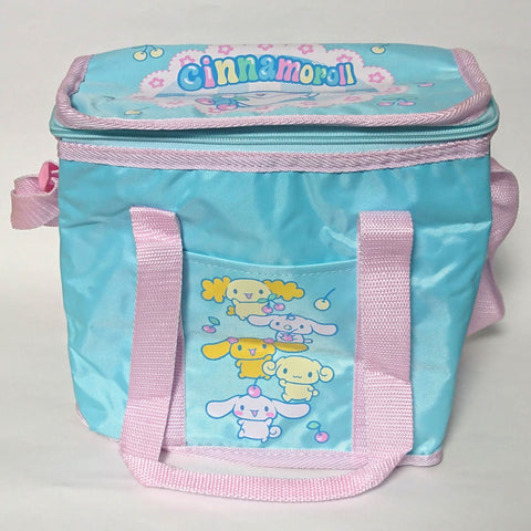 zz-- Cinnamoroll - Insulated Tote Bag --zz