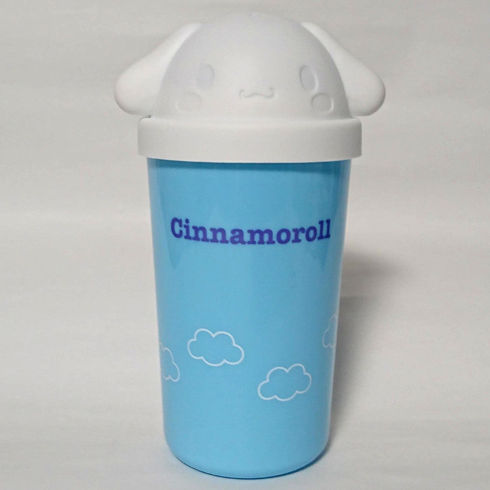 zz-- Cinnamoroll - 350 ml Drink Tumbler --zz