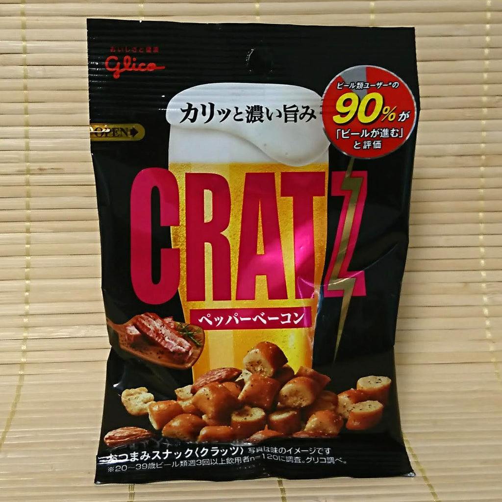 Cratz - Pepper Bacon