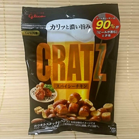 Cratz - Spicy Chicken