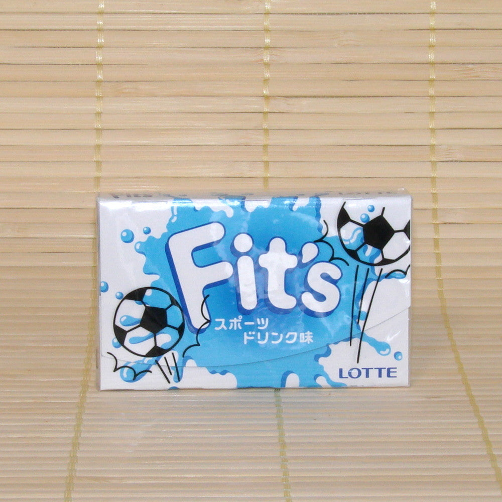 Fit's Chewing Gum - Sports Drink