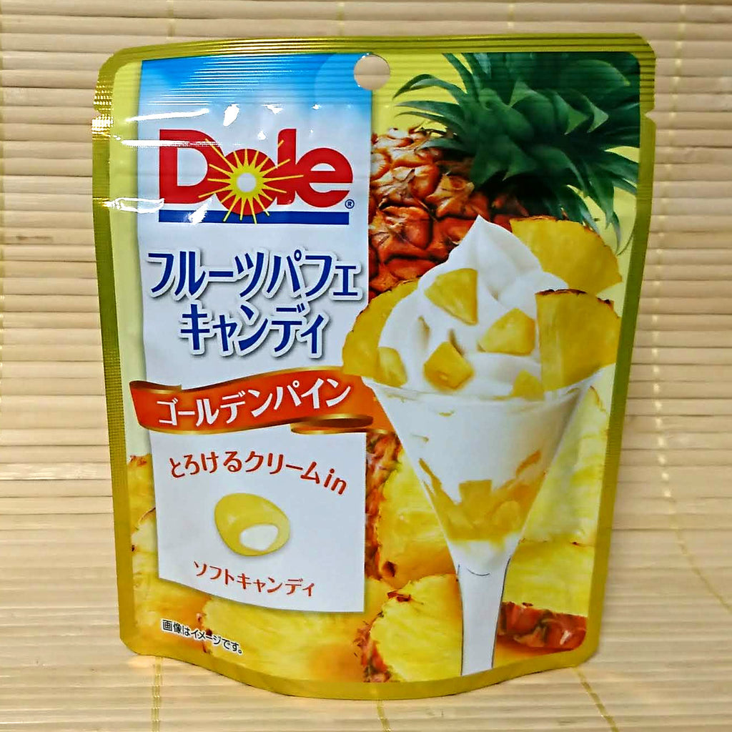 Dole Soft Candy - Golden Pineapple