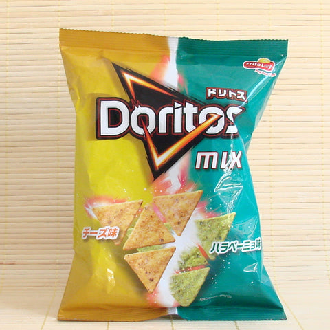 Doritos Mix - Cheese & Jalapeno