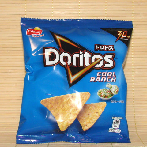 Doritos - Cool Ranch