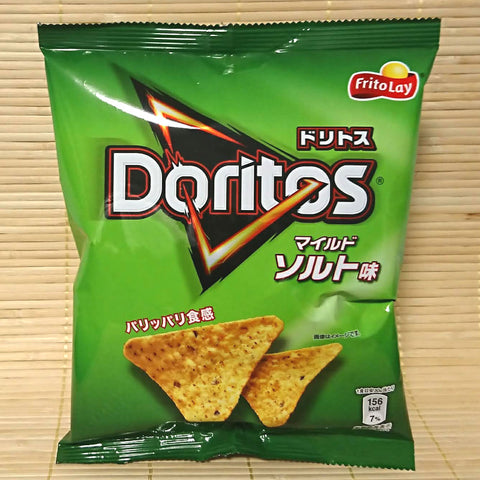Doritos - Mild Salt