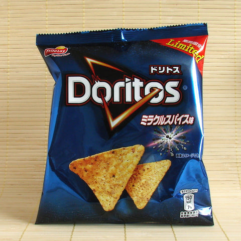 Doritos - Miracle Spice