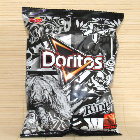 Doritos Rinpa Version - Red Chili Chicken