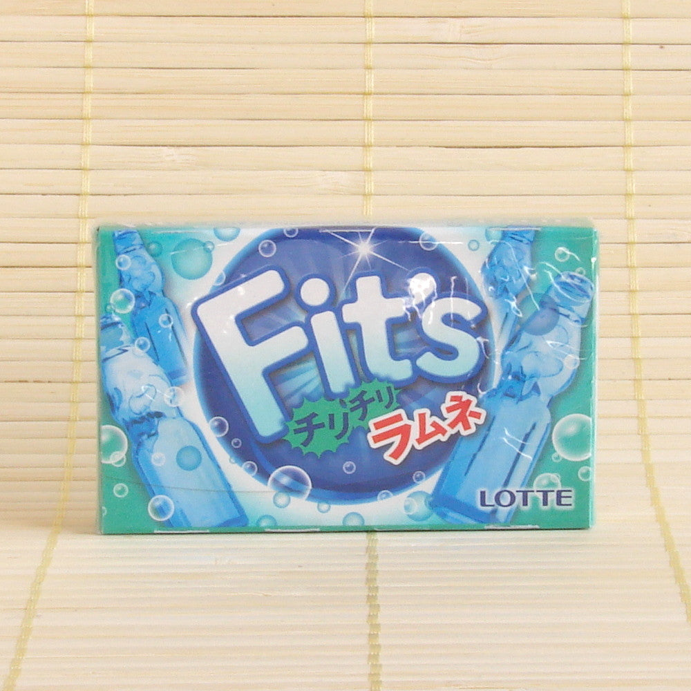 Fit's Chewing Gum - Ramune Soda