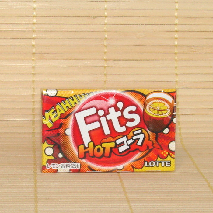 Fit's Chewing Gum - Hot Cola