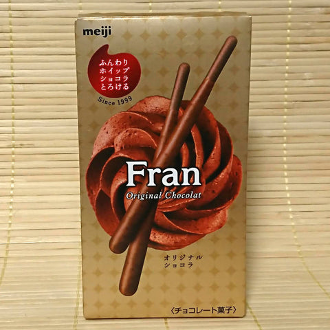 Fran - Whipped Original Chocolate
