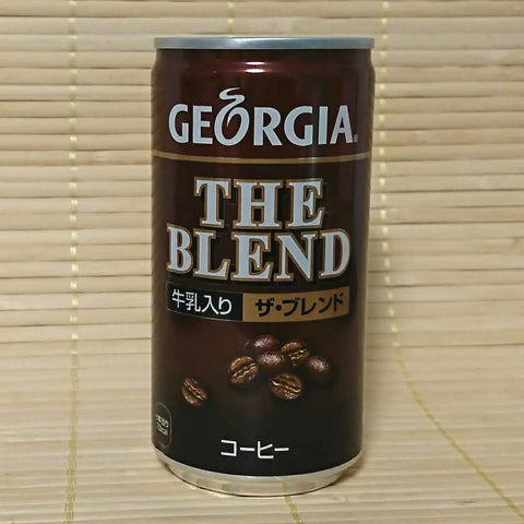 Georgia Coffee - The BLEND