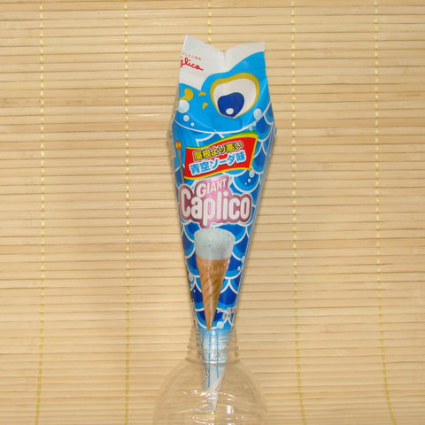Giant Caplico - Blue Soda Chocolate