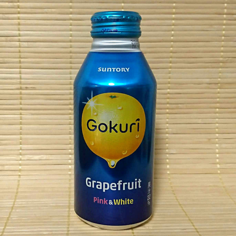 Gokuri Juice - Grapefruit