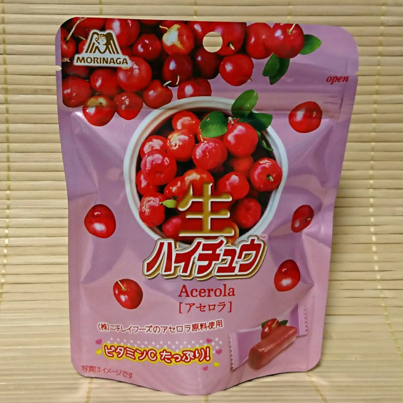 Hi Chew Pure Fruit - Acerola (Barbados Cherry)