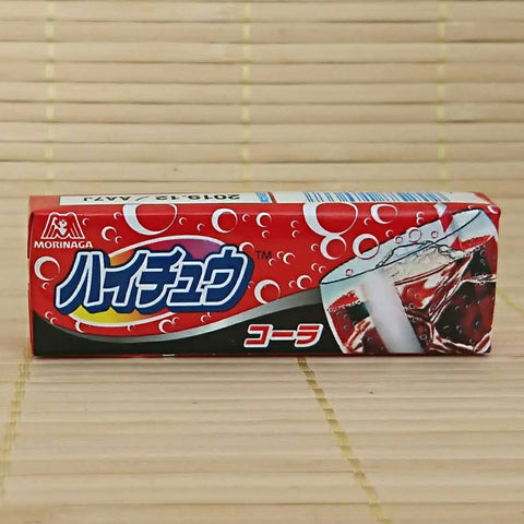 Hi Chew - Cola (Short Pack)