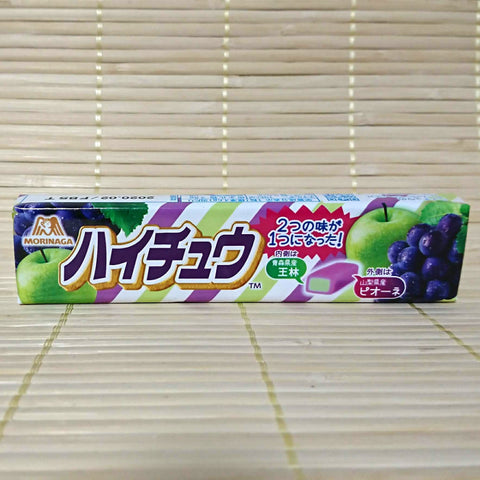 Hi Chew Doubles- Grape with Apple Center